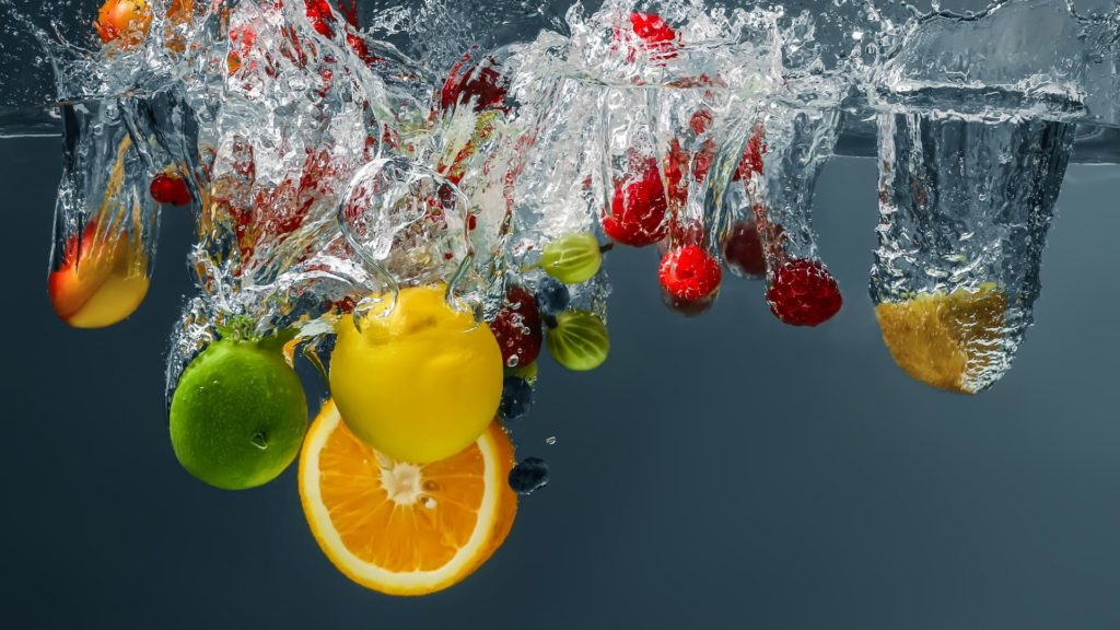 hydration and nutrition for care patients