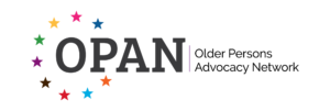 older persons advocacy network logo