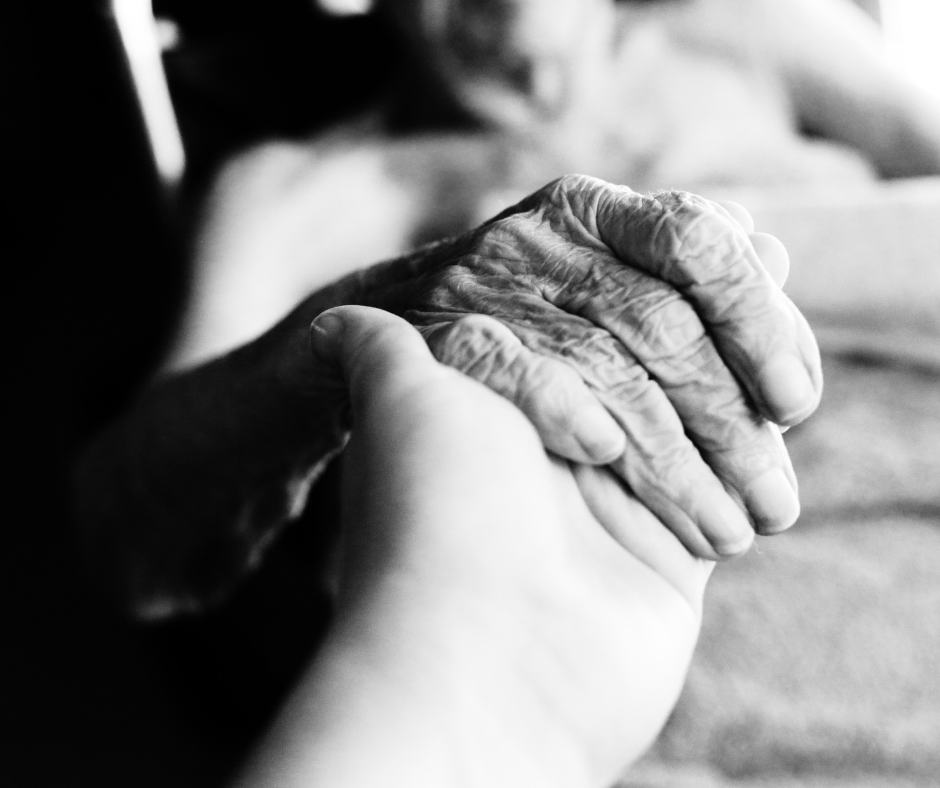 end of life care courses and training