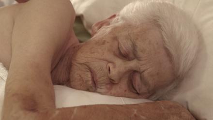 sleep in aged care