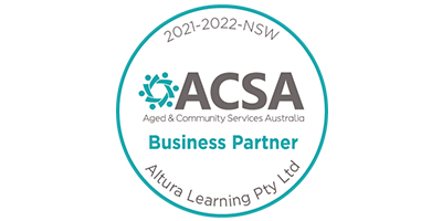 Partners with ACSA