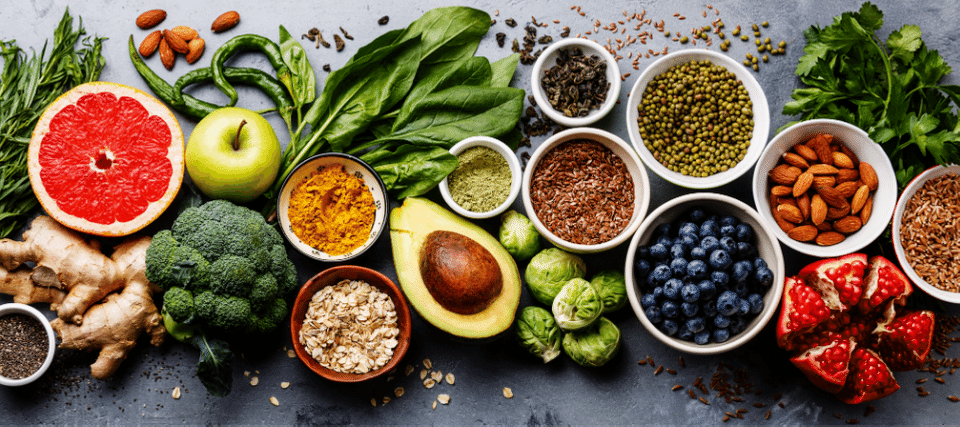 health eating and healthy living with the Maggie Beer Foundation Series