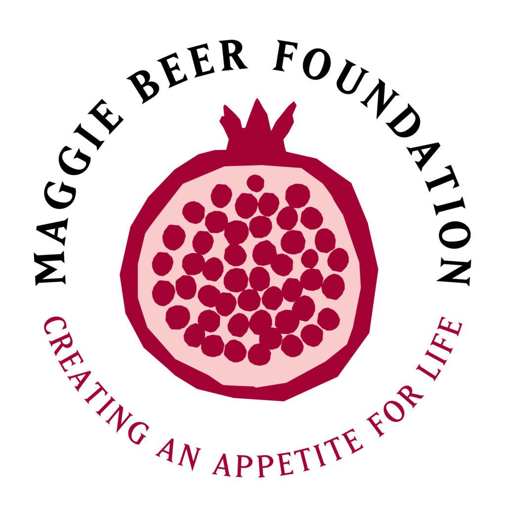 Maggie Beer Foundation logo