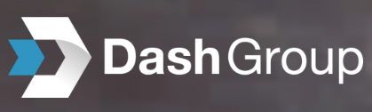 Dash group logo