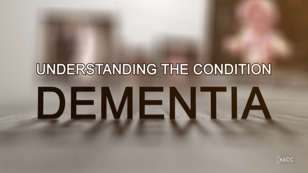 Understanding dementia training course for care staff